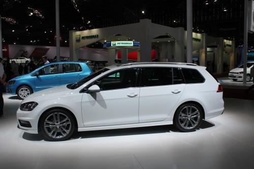 Salão de SP: Novidades da Volkswagen