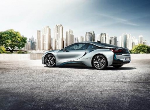 Serie Especial Bmw I8 Pure Impulse Chega Ao Brasil Carpoint News