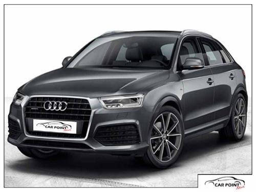 PRIMEIRA VOLTA – Audi Q3 1.4 TFSI – 150 cv e Audi Q3 2.0 TFSI – 180 cv e 220 Cv