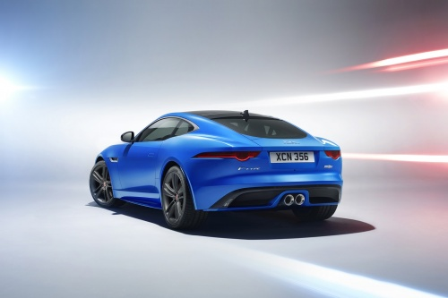 Jaguar F Type British Design Edition 2016 10