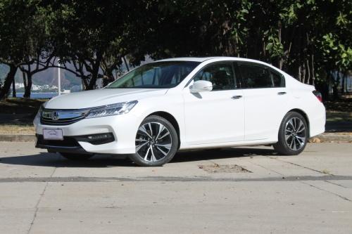 Avaliação – Honda Accord EX 3.5 V6 I-VTEC 201…