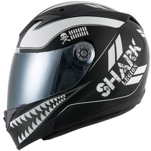 Sobre capacetes: tem que escolher certo
