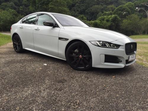 Avaliação – Jaguar XE 2.0 GTDI R-Sport 2016