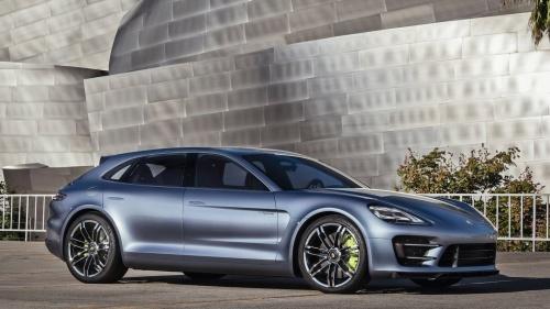 Oficial: Porsche Panamera terá versão Sport T…