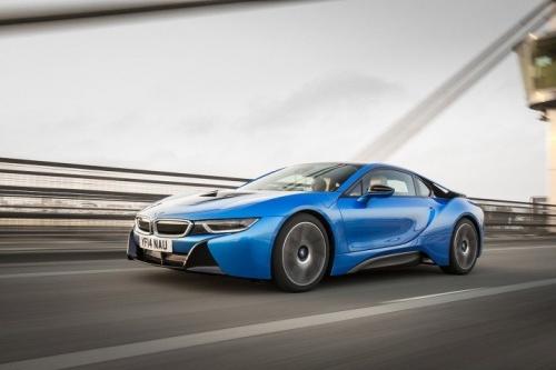 BMW, Ford e Jaguar Land Rover juntas para a p…