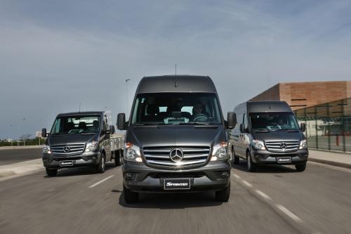 Avaliação – Mercedes-Benz Sprinter Edição Esp…