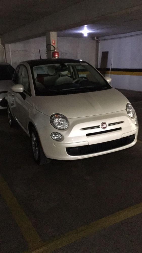 Em primeira mão, saiba tudo sobre o Fiat 500 …