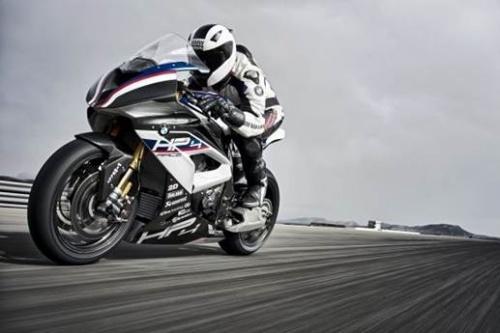 Salão Duas Rodas: BMW vai revelar a nova HP4 …