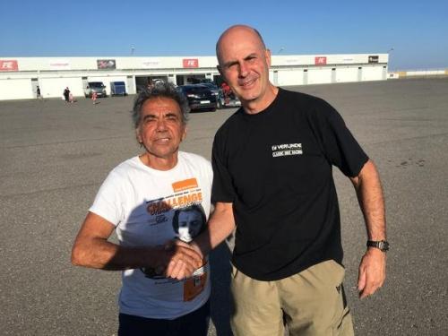Motovelocidade: ICGP confirma volta ao Brasil…