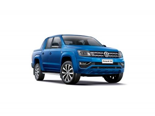 Volkswagen Amarok V6 Highline Série Extreme é…