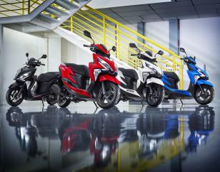 Honda Motos apresenta novidades em todos os s…