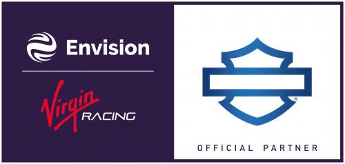 Harley-Davidson e Envision Virgin Racing anun…